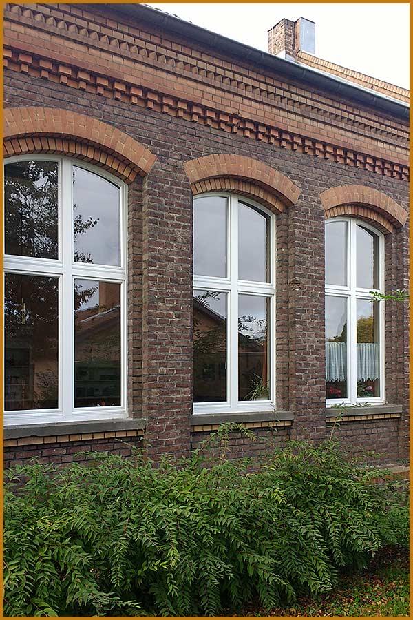 Neue Fenster AWO